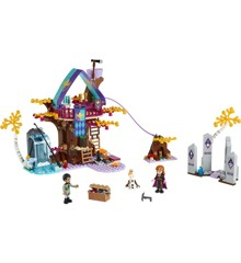 LEGO - Disney Frozen - Enchanted Treehouse (41164)