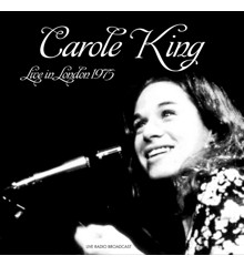 Carole King - Best of Live In London 1975 - Vinyl