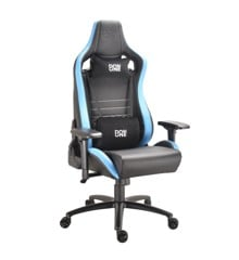 DON ONE - Gambino Gaming Chair Black/Blue