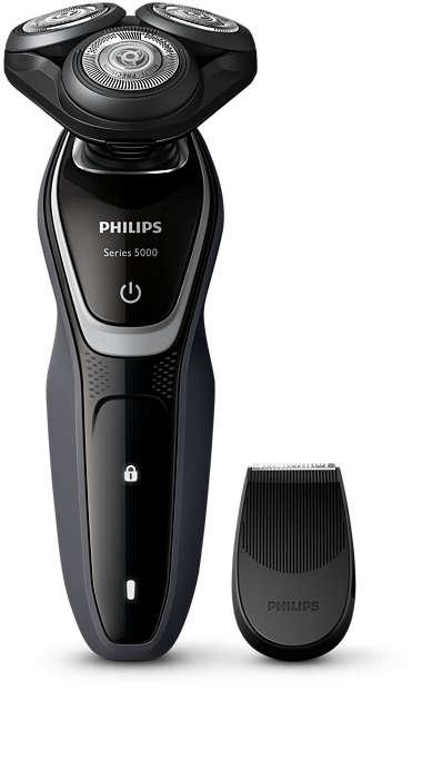 Philips - Series 5000 Shaver S5110/06 - E