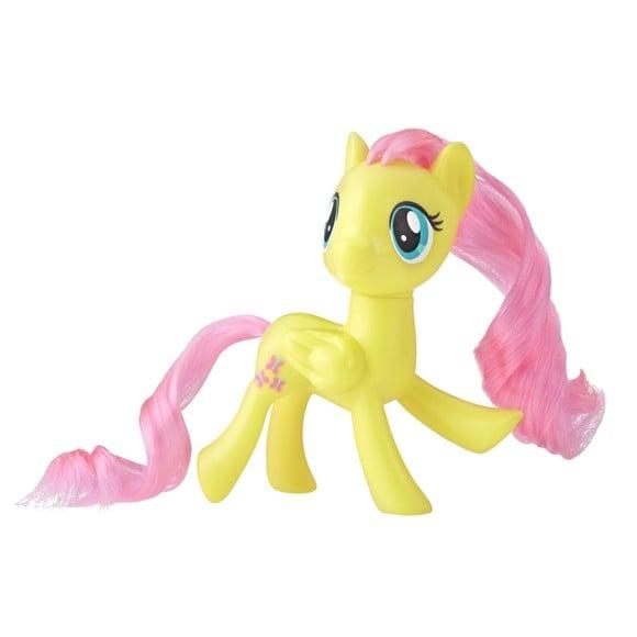 My Little Pony - Pony Mane - Fluttershy - 7.5 cm (E5008)