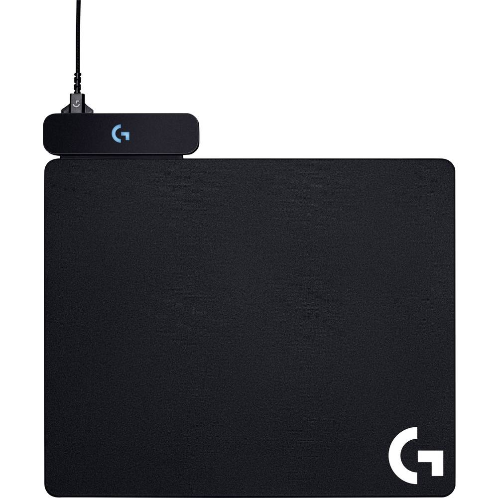 Logitech - G PowerPlay Wireless Charging System