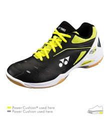 Yonex - Power Cushion 65 Z Badminton Sko
