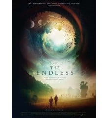 Endless, The - DVD