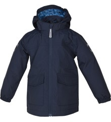 Mikk-line - Boys TEC Coat - Solid