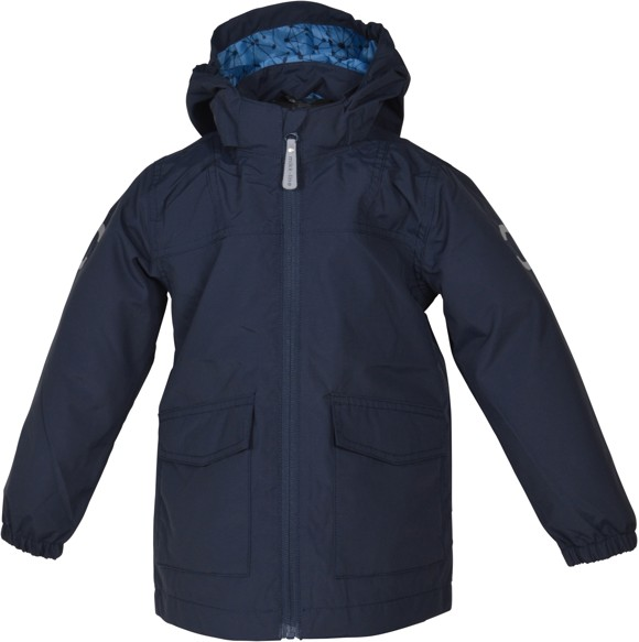 Mikk-line - Boys TEC Coat - Solid
