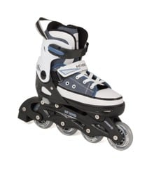 My Hood - Canvas Roller Skate - Blue (33-36)