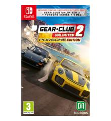 Gear.Club Unlimited 2 (Porsche Edition)