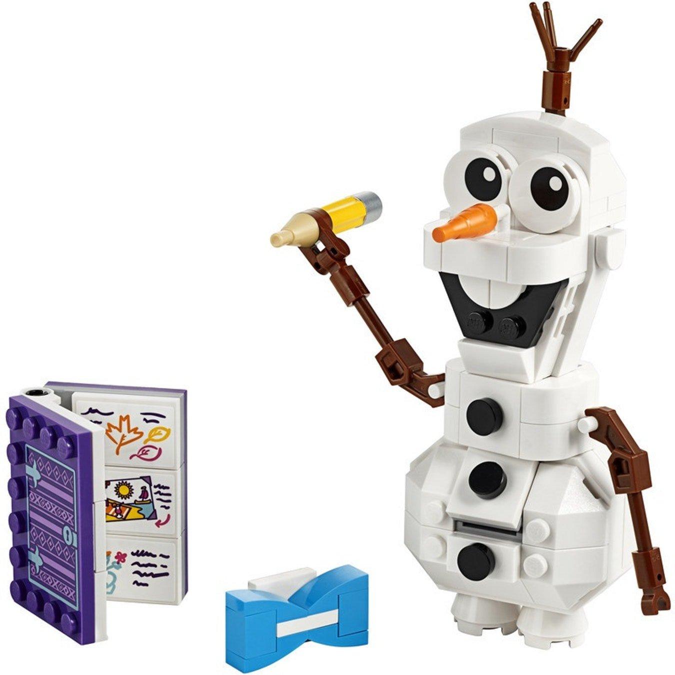 LEGO - Disney Frozen - Olaf (41169)