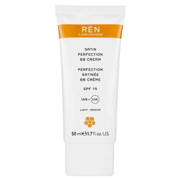 REN - Radiance Satin Perfection BB Cream SPF 15