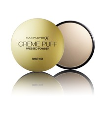 Max Factor - Creme Puff Compact Powder - Natural