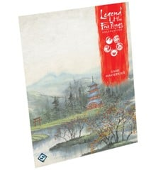 Legend of the Five Rings - Game Master Kit (English)