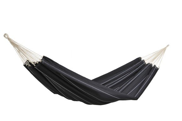 Amazonas - Barbados Black Hammock - Double (AZ-1018290)