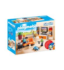 Playmobil - Living Room (9267)