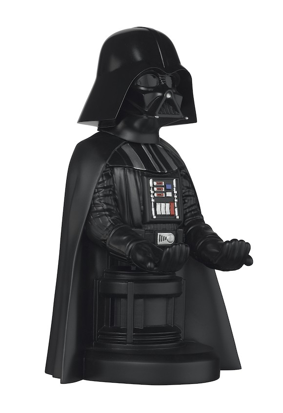Cable Guys Darth Vader