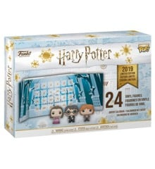 Funko POP! - Advent kalender Harry Potter