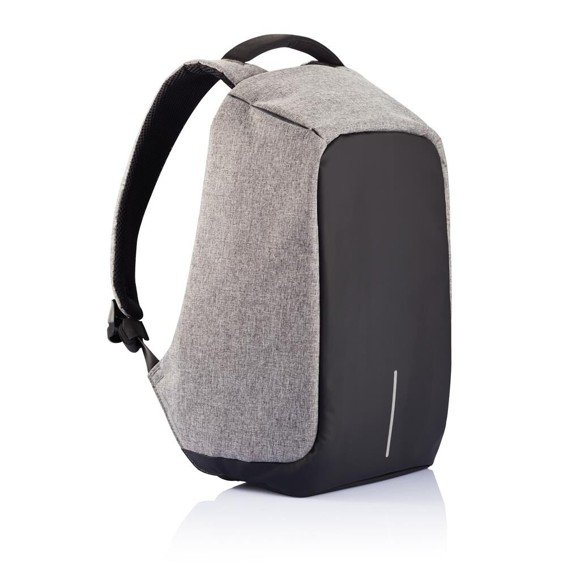 XD Design - Bobby Anti-theft-Backpack - Grey (P705.542)