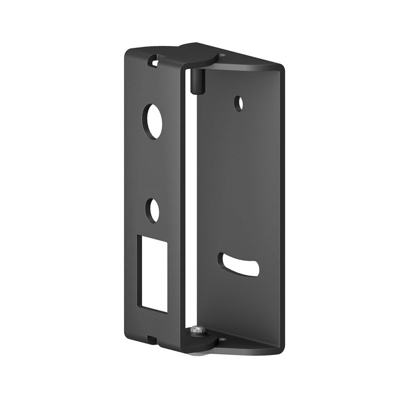 Hama - Wall Mount For Sonos PLAY:1 Black