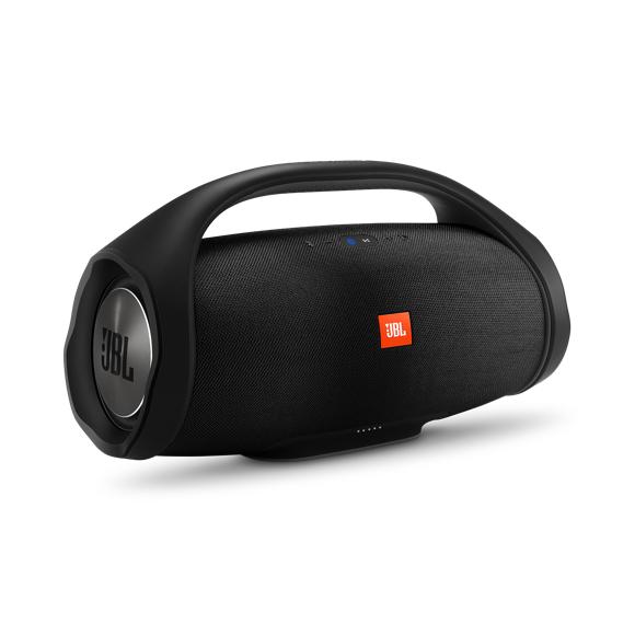 JBL - Boombox Bærbar Bluetooth-Højtaler