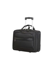 "​SAMSONITE - Rollingtote VECTURA EVO wheel, 17"" Black"