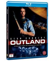 Outland - Blu ray