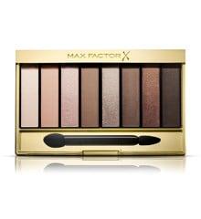 Max Factor - Masterpiece Nude Palette - Cappucino Nudes 01