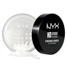 NYX Professional Makeup - Studio Finishing Loose Powder
