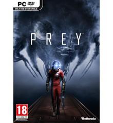 Prey (Code via Email)