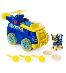 Paw Patrol - Mighty Pups Flip n Fly Chase
