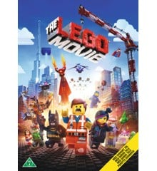 LEGO - The Movie - DVD