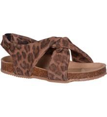 Move - Girls - Cork Sandal