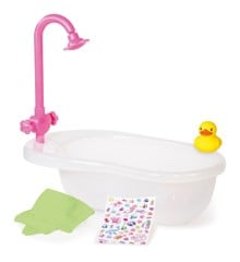 Bayer - Bathtub with Accessories (79100AA)