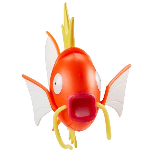Pokemon - Figure Battle Pack - 8 cm - Magikarp