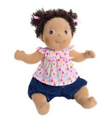 Rubens Barn - Rubens Kids Doll - Mimmi