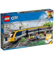 LEGO City - Passagertog (60197)