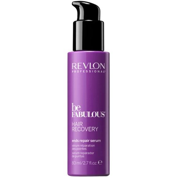 Revlon - Be Fabulous Recovery Ends Repair Serum 80 ml