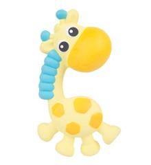 Playgro - Bidedyr i Naturgummi - Jerry Giraf (60-1-0186970)