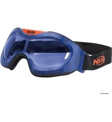 Nerf - Elite Sikkerheds Briller- Blå