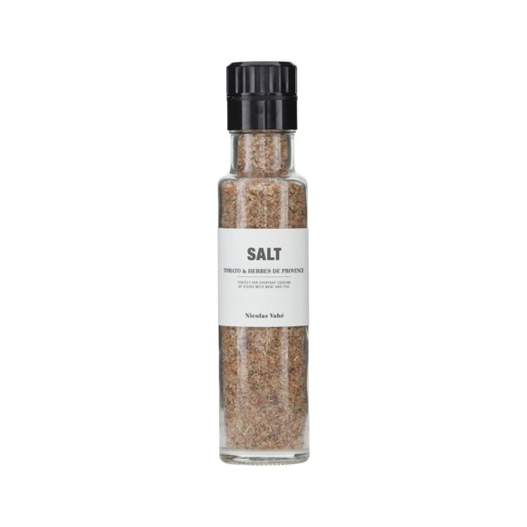 Nicolas Vahé - Salt WithTomat & Herbes De Provence (NVSS1014)