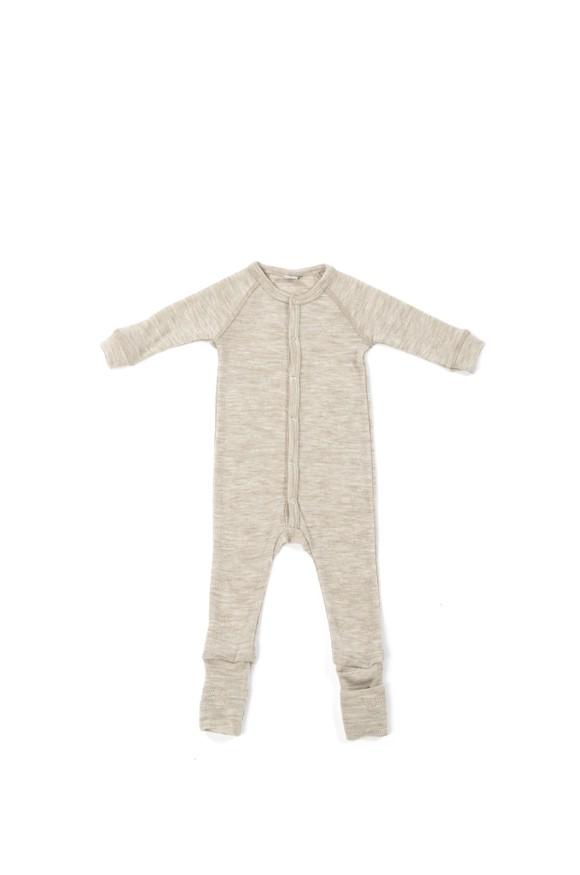 Smallstuff - Nightsuit Merino Wool