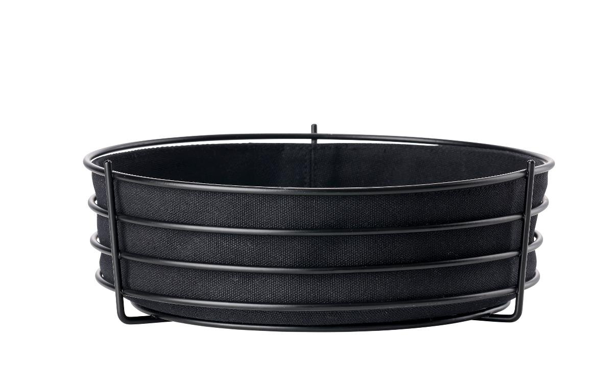 Zone - Singles Bread Basket - Black (330470)