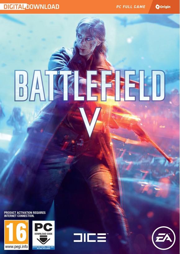 Battlefield V (5) (Nordic) (Code via Email)