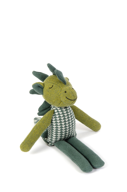 Smallstuff - Activity Toy - Dragon