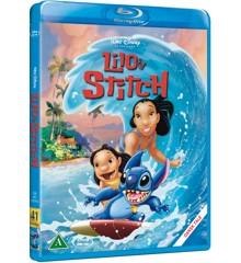 Disneys Lilo & Stitch (Blu-Ray)