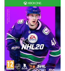 NHL 20 (Nordic)