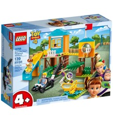 LEGO Disney - Toy Story 4 Buzz & Bo Peep's Playground (10768)