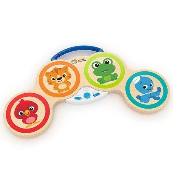 Hape - Baby Einstein - Magic Touch - Drums (6112)