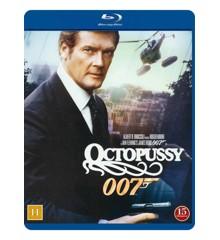 James Bond - Octopussy (Blu-Ray)