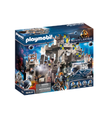 Playmobil- Wolfhaven Castle (70220)