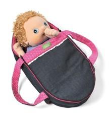Rubens Barn - Babylift og bæretaske
